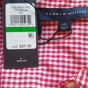 Tommy Hilfiger Tops - Tommy Hilfiger  long sleeve shirt